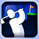 Free Super Stickman Golf iPhone Game