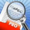 DigiDNA SARL - FileApp Pro artwork