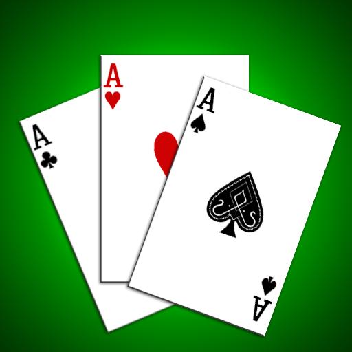 3 card monte shill crossword