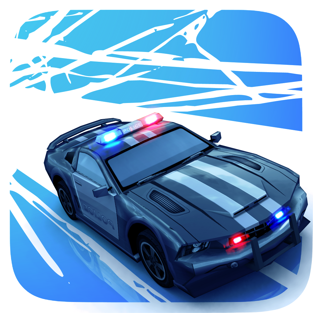 Smash Cops iOS